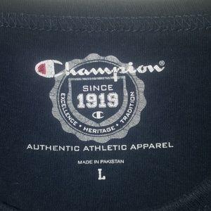 Champion Shirts - New York Athletic Club × Champion t-shirt sz L